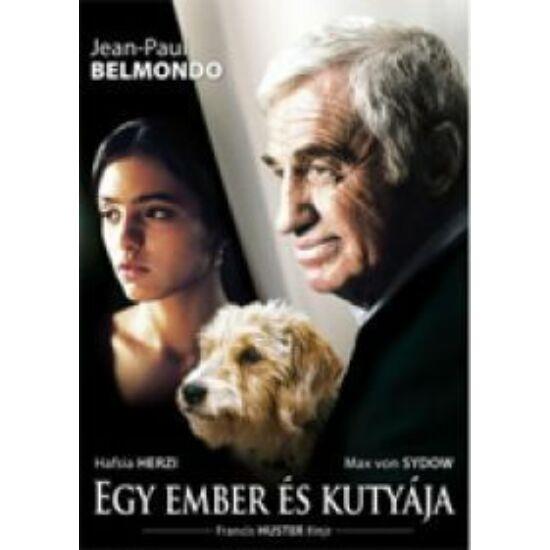 DVD-Egy ember és a kutyája