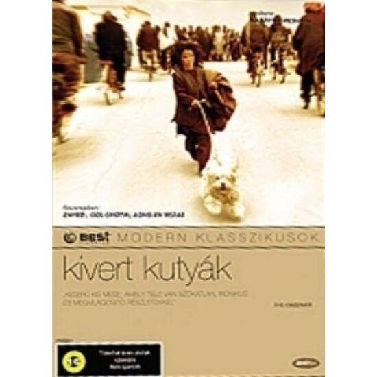 DVD-Kivert kutyák
