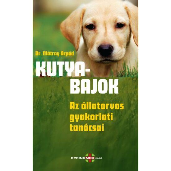 Könyv-Kutyabajok