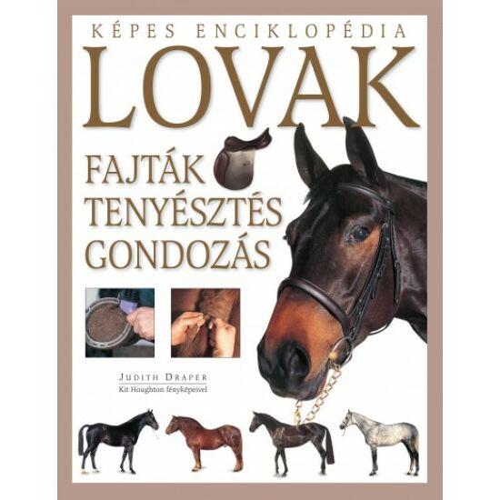 Könyv-Lovak - Képes enciklopédia