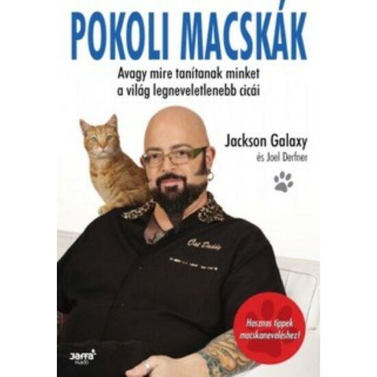 Könyv-Pokoli macskák