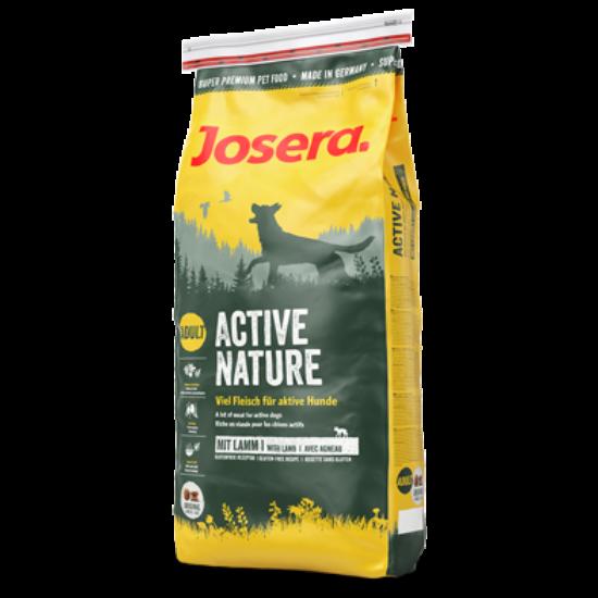 Josera Active Nature 5x0,9kg