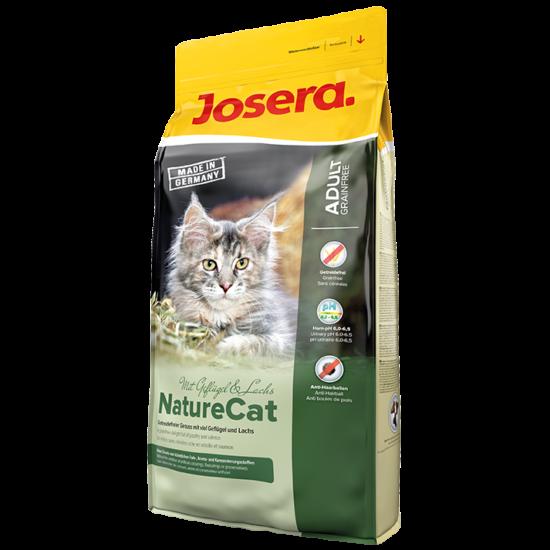Josera NaturCat 10kg