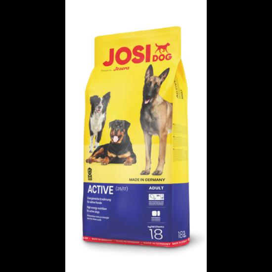 JosiDog Active 25/17 18kg