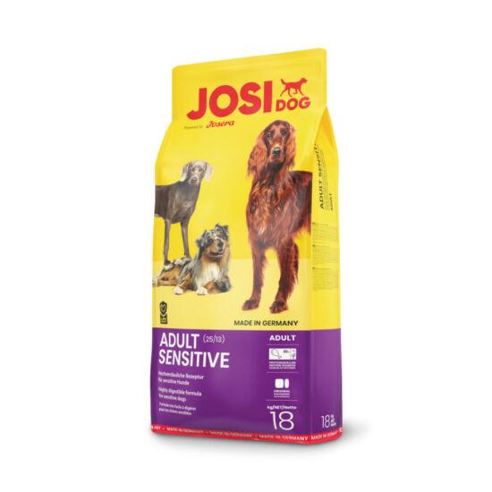 JosiDog Adult Sensitive 25/13 18kg