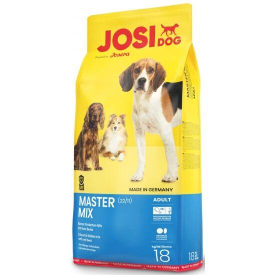 JosiDog Master Mix 22/11 18kg