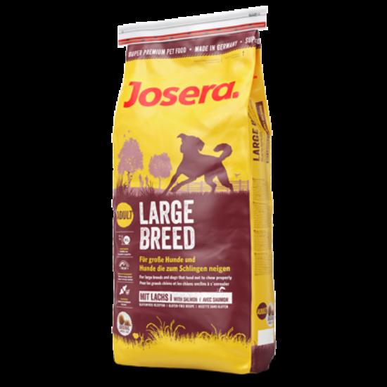 Josera Large breed 2 db 15 kg