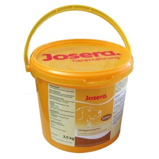 Josera Welpenstarter 2,5 kg