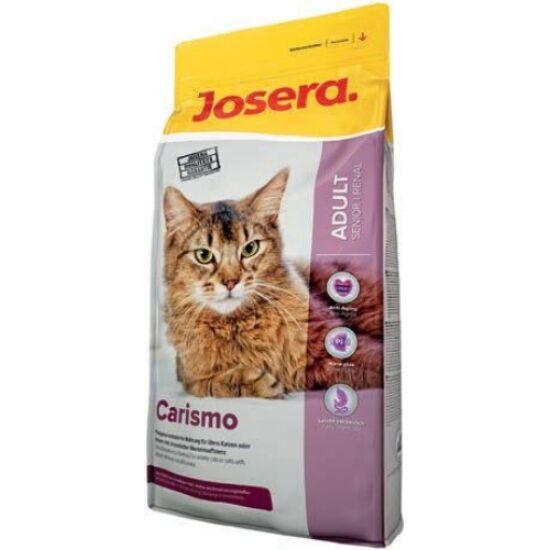 Josera Carismo 3 db 10 kg