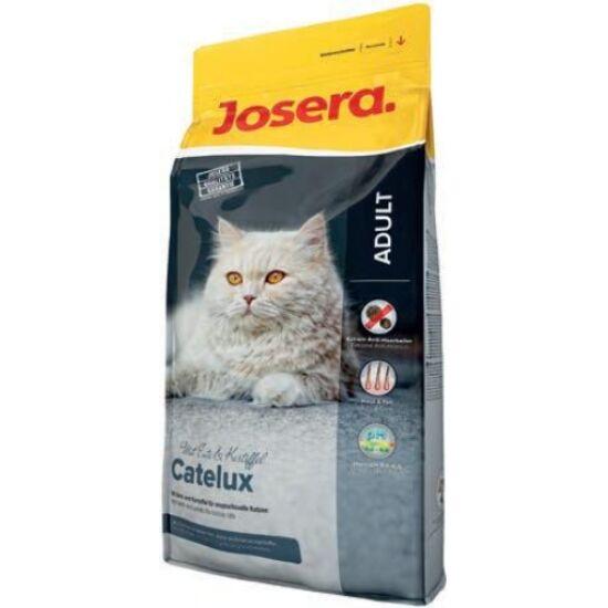 Josera Catelux 3 db 10 kg