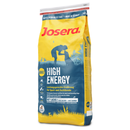 Josera High Energy 2 db 15 kg