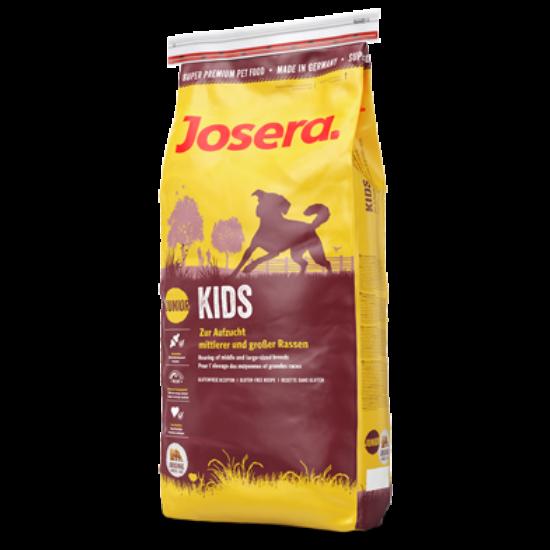 Josera Kids 2 db 15 kg