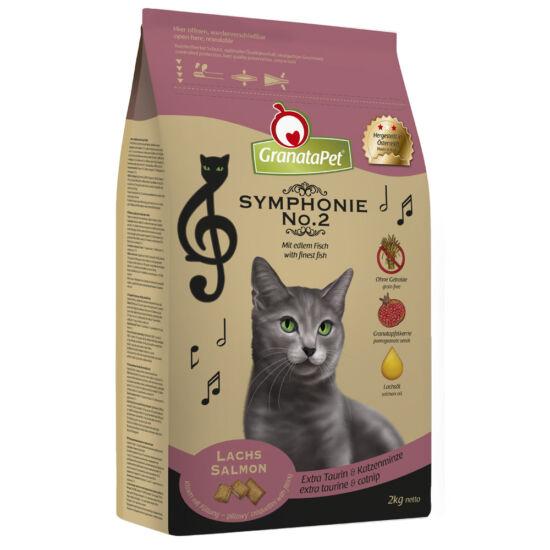 GranataPet Symphonie No.2 lazac
