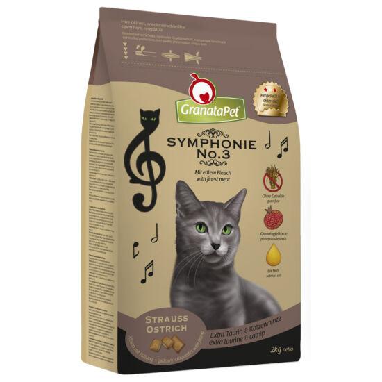 GranataPet Symphonie No. 3 strucc