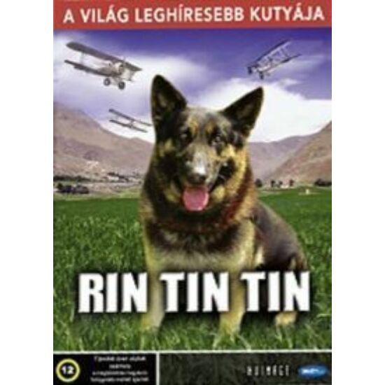 DVD-Rin Tin Tin