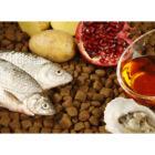 GranataPet Liebling's Mahlzeit sensitive hal felnőtt kutyatáp