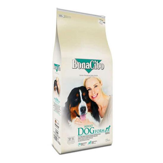 BONACIBO FORM DOG (Senior OR Over Weight - Chicken) 15 kg