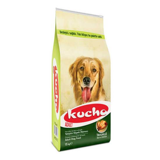 KUCHO ADULT DOG (Chicken) 15 kg