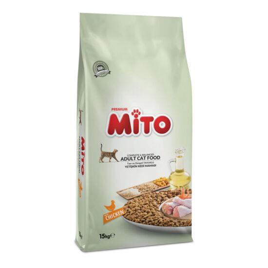 MITO ECONOMIC CAT (Chicken) 15 kg