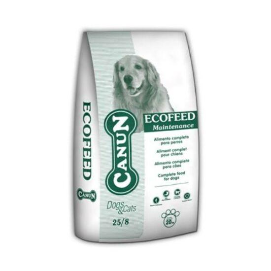 Canun Ecofeed 20kg