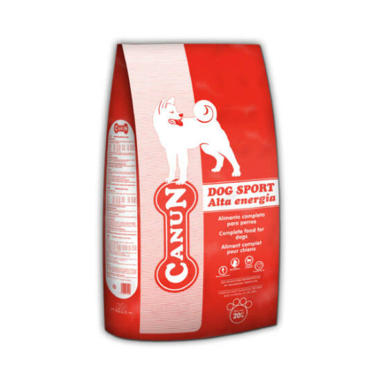 Canun Dog Sport 20kg