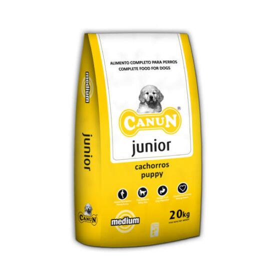 Canun Junior