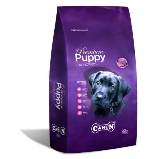 Canun Puppy Cachorros 20kg