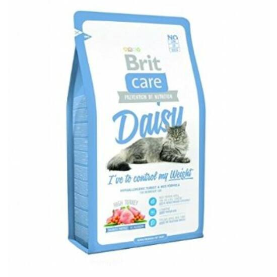 BRIT CARE Cat Daisy I've control my Weight 7kg