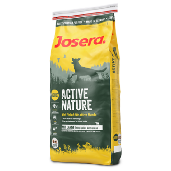 Josera Active Nature 5x0,9kg