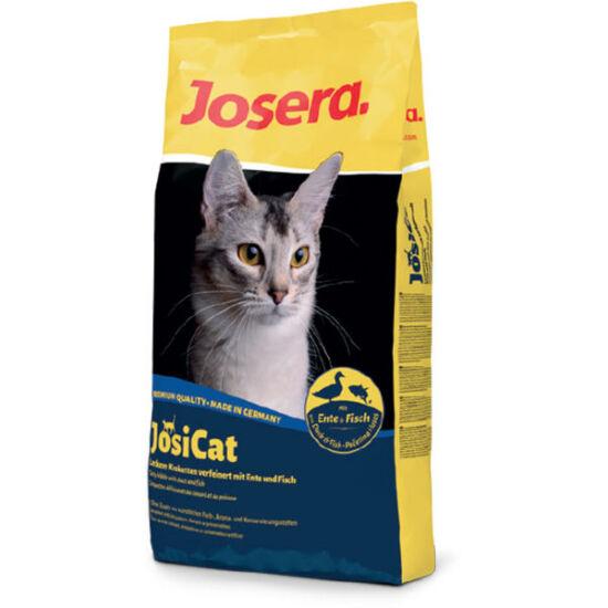 Josera JosiCat Duck&Fish 10 kg