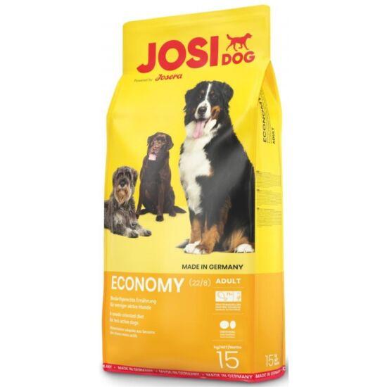 JosiDog Economy 22/8 15kg