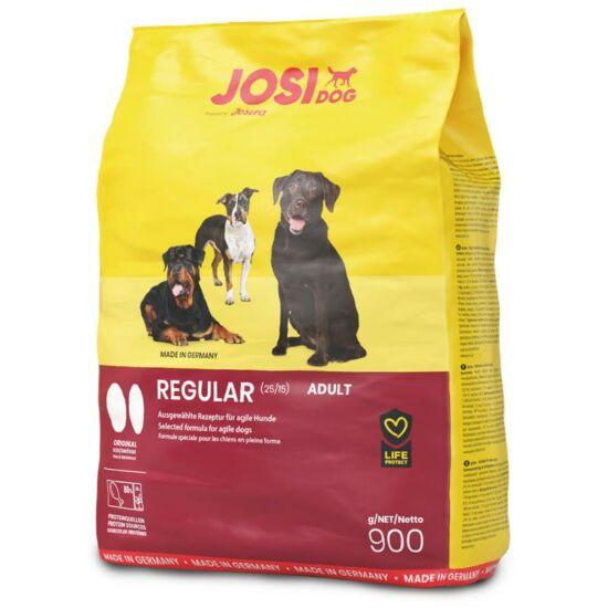JosiDog Regular 25/15 18kg