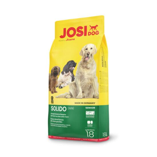 JosiDog Solido 21/8 18kg