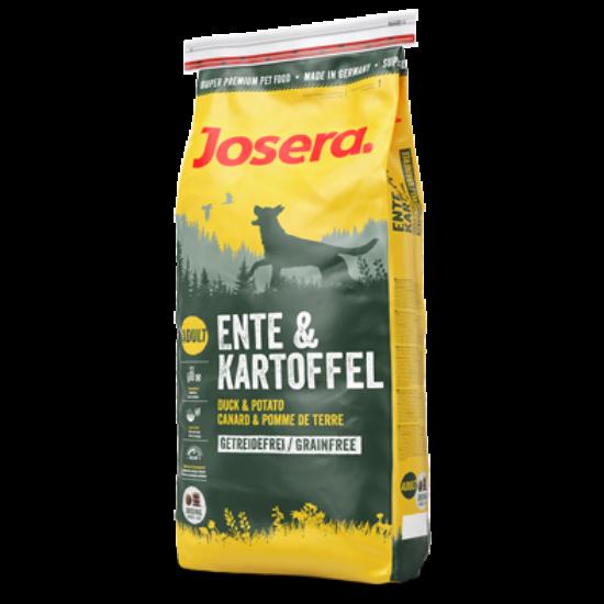 Josera Duck& Potato 15 kg