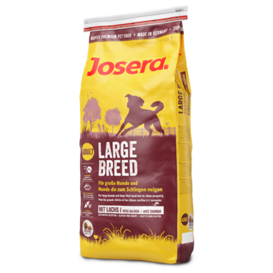 Josera Large breed 2 db 15 kg
