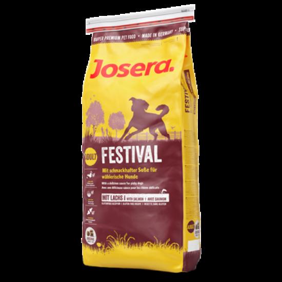 Josera Festival 2 db 15 kg