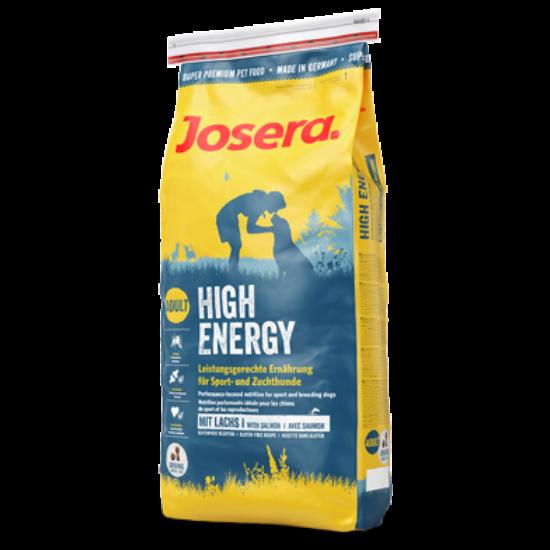 Josera High Energy 2 db 15 kg
