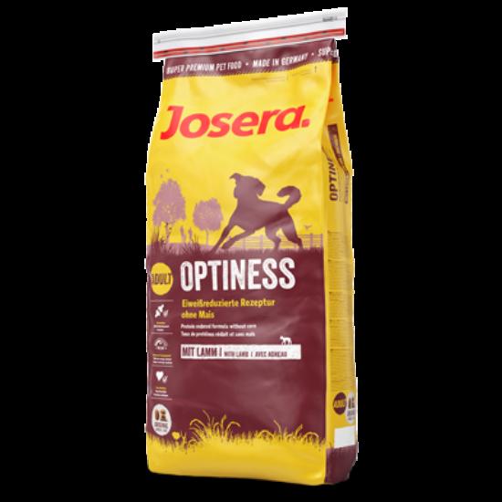 Josera Optiness 2 db 15 kg