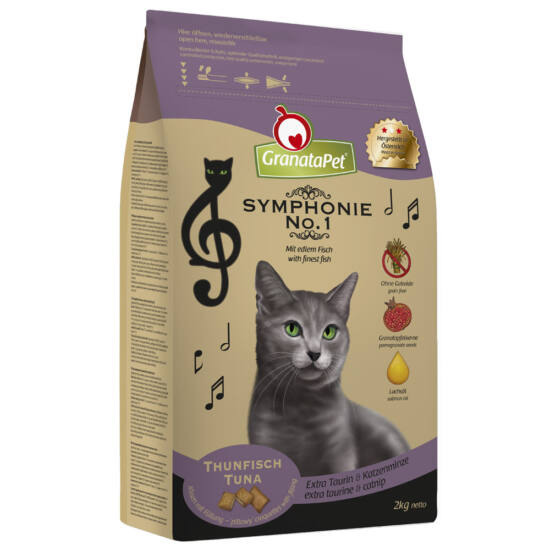 GranataPet Symphonie No.1 tonhal